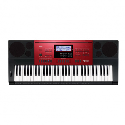 Синтезатор Casio CTK-6250, 61 клавиша