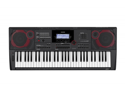 Синтезатор Casio CT-X5000, 61 клавиша
