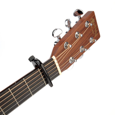Каподастр для гитары Planet Waves NS Capo PW-CP-02